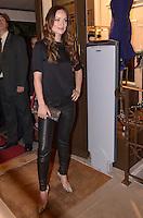 SAO PAULO, SP, 26 FEVEREIRO 2013 - OLIVIA WILDE - EM SAO PAULO - A atriz norte americana Olivia Wilde, mundialmente conhecida por sua participação nas séries de televisão americana ?The O.C.? e ?House?, durante festa da marca Bo.Bô, da qual é garota-propaganda, que acontece nesta terça-feira (26), no bairro dos Jardins em São Paulo. (FOTO: ALEXANDRE MOREIRA  / BRAZIL PHOTO PRESS).