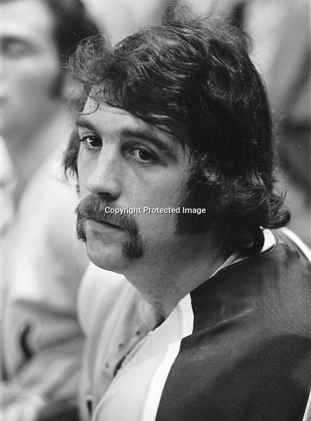 Seals Pete LaFramboise. (photo/Ron Riesterer)