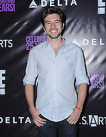 20 May 2016 - Hollywood, California - Roberto Aguire. Arrivals for the P.S. ARTS Presents: The pARTy! held at Neuehouse. Photo Credit: Birdie Thompson/AdMedia