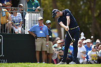 Justin Rose during the 4th round of the Valspar Championship,Innisbrook Resort and Golf Club (Copperhead), Palm Harbor, Florida, USA. March 11, 2018<br /> Picture: Golffile | Dalton Hamm<br /> <br /> <br /> All photo usage must carry mandatory copyright credit (&copy; Golffile | Dalton Hamm)