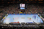 20190119 IHF WM 2019 Germany (GER) vs Island (ISL)