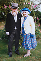 19/10/14 <br /> <br /> Collect photo showing Bob and late-wife Gloria in 2005.<br /> <br /> How one man&rsquo;s twenty-two year crusade to save a derelict church was bedeviled with problems but proved to be anything but folly.<br /> <br /> An Anglo Saxon church where unique ancient wall paintings were uncovered will soon begin the next phase of restoration . Church Warden, Bob Davey, 85 still opens the church to visitors every day and continues to oversee the restoration.<br /> <br /> Full copy here:<br /> <br /> http://www.fstoppress.com/articles/bob-davey-st-marys-church/<br /> <br /> All Rights Reserved - F Stop Press.  www.fstoppress.com. Tel: +44 (0)1335 300098