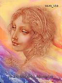 Marie, MODERN, MODERNO, paintings+++++,USJO159,#N# Joan Marie woman