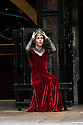 """Shakespeare's Globe presents """"Macbeth"""", by William Shakespeare, directed by Iqbal Khan.  Picture shows: Tara Fitzgerald (Lady Macbeth)"""