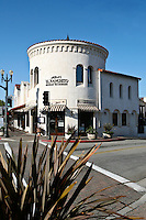 Avila's El Ranchito Mexican Restaurant On Ola Vista And Del Mar San Clemente
