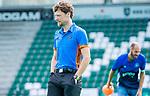 ROTTERDAM-  ABN AMRO CUP 2019. Pinoke-Den Bosch . scheidsrechter Maurits van de Wal Bake.  COPYRIGHT KOEN SUYK.