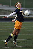 Oxford at Clarkston, Girls Varsity Soccer, 4/23/15