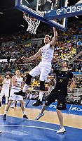 2018.02.17 Copa ACB Real Madrid Baloncesto VS Tenerife