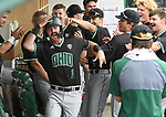 5-24-19, Ohio University vs Miami MAC Baseball Tournament