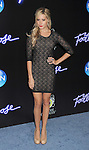 "WESTWOOD, CA - OCTOBER 03: Ashley Tisdale attends the ""Footloose"" Los Angeles Premiere at Regency Village Theatre on October 3, 2011 in Westwood, California."