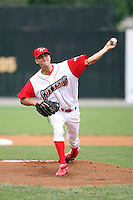 Williamsport Crosscutters 2008