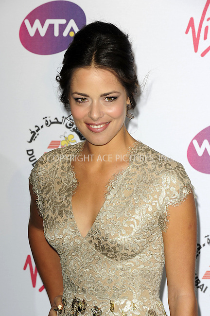WWW.ACEPIXS.COM . . . . .  ..... . . . . US SALES ONLY . . . . .....June 21 2012, London....Ana Ivanovic at the Pre-Wimbledon Party at The Roof Gardens on June 21 2012 in London....Please byline: FAMOUS-ACE PICTURES... . . . .  ....Ace Pictures, Inc:  ..Tel: (212) 243-8787..e-mail: info@acepixs.com..web: http://www.acepixs.com
