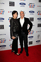 LOS ANGELES - NOV 2:  Marilyn Katzenberg, Jeffrey Katzenberg at the 6th Annual Reel Stories, Real Lives Benefiting MPTF at the Milk Studios on November 2, 2017 in Los Angeles, CA