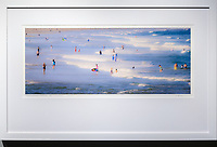 Waterscapes - Framed