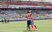 CD Chivas USA vs Portland Timbers, July 18, 2012