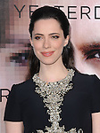 "Rebecca Hall attends The L.A. Premiere of Alcon Entertainment's ""TRANSCENDENCE"" held at The Regency Village Theater in Westwood, California on April 10,2014                                                                               © 2014Hollywood Press Agency"