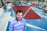One Sails-sponsor of NEW Nalu front sail