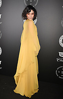 SANTA MONICA, CA - JANUARY 06: Actress Vanessa Hudgens arrives at the The Art Of Elysium's 11th Annual Celebration - Heaven at Barker Hangar on January 6, 2018 in Santa Monica, California.<br /> CAP/ROT/TM<br /> &copy;TM/ROT/Capital Pictures