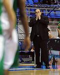 KOSARKA, BEOGRAD, 18. Dec. 2010. -  Aleksandar Dzikic. Utakmica 12. kola NLB lige  u sezoni (2010/2011) izmedju Partizana i Krke. Foto: Nenad Negovanovic