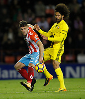Fecha: 2017-11-26 Lugo Segunda Division Jornada 16 de LaLiga 123. CD Lugo vs Osasuna