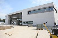 Neubau der Soka Gakkai Gemeinde in Mörfelden-Walldorf