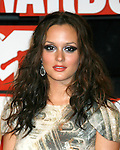 New York, New York  - September 13: Leighton Meester arrives at the 2009 MTV Video Music Awards at Radio City Music Hall on September 13, 2009 in New York, New York.