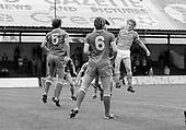 01/09/79 Blackpool v Wimbledon League Divsion 3.....© Phill Heywood.