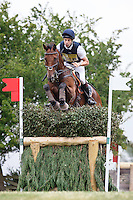 2-ALL OTHER RIDERS: 2015 GBR-Festival Of British Eventing: GATCOMBE