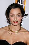 BEVERLY HILLS, CA. - October 27: Actress Kristin Scott Thomas arrives at the 12th Annual Hollywood Film Festival Awards Gala at the Beverly Hilton Hotel on October 27, 2008 in Beverly Hills, California.