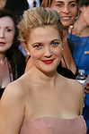 LOS ANGELES, CA. - September 20: Actress Drew Barrymore arrives at the 61st Primetime Emmy Awards held at the Nokia Theatre on September 20, 2009 in Los Angeles, California.