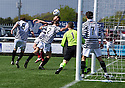 Stenhousemuir FC v Queens Park 16th May 2015