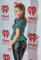 LAS VEGAS, NV - September 22:maria menounos  pictured at iHeart Radio Music Festival at MGM Grand Resort on September 22, 2012 in Las Vegas, Nevada. &copy; Kabik/ Starlitepics / MediaPunch Inc /NortePhoto<br />