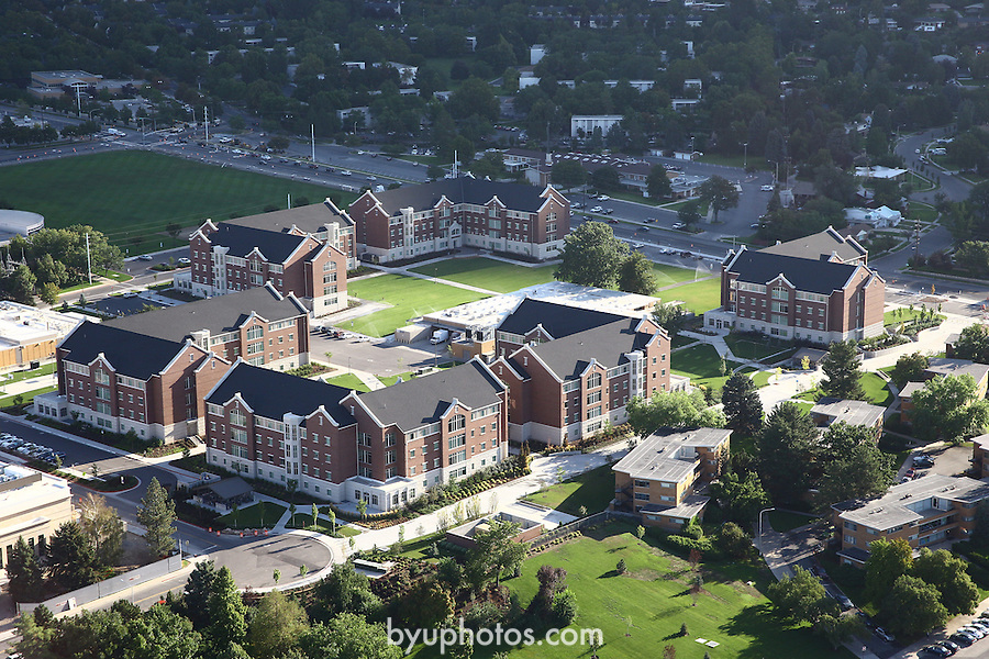1309-22 2893<br /> <br /> 1309-22 BYU Campus Aerials<br /> <br /> Brigham Young University Campus, Provo, <br /> <br /> Heritage Halls HR, Central Building HRCN, Student Housing<br /> <br /> September 7, 2013<br /> <br /> Photo by Jaren Wilkey/BYU<br /> <br /> &copy; BYU PHOTO 2013<br /> All Rights Reserved<br /> photo@byu.edu  (801)422-7322