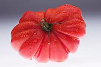 Gastronomie générale: Tomate coeur de Boeuf