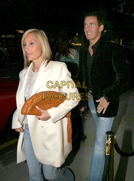 TIM JEFFRIES.Roberto Cavalli - store launch party.May 13th, 2004.full length, full-length.www.capitalpictures.com.sales@capitalpictures.com.© Capital Pictures.
