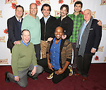 'Something Rotten! A Very New Musical' - Photo Call