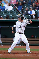 Scooter Gennett -2015 Colorado Springs Sky Sox (Bill Mitchell)