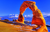 Delicate Arch - Utah - Arches NP - Moab