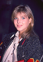 Catherine Oxenberg 1987 By Jonathan <br /> Green