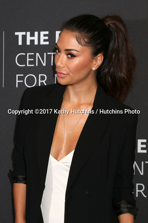 """LOS ANGELES - MAY 18:  Nicole Scherzinger at the 2017 PaleyLive LA - """"Dirty Dancing: The New ABC Musical Event"""" Premiere Screening And Conversation at the Paley Center for Media on May 18, 2017 in Beverly Hills, CA"""