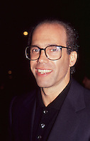 Jeffrey Katzenberg 1992 by Jonathan Green