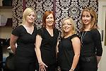 RUA Hair salon..Picture: Fran Caffrey / www.newsfile.ie