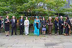 Peace Bell Ceremony to mark the International Day of Peace
