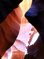 Scenery - Arizona - Colorado River - Antelope Canyon