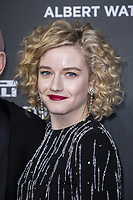 "Julia Garner attends the gala night for official presentation of the Presentation of the Pirelli Calendar 2019 ""The cal"" held at the Hangar Bicocca. Milan (Italy) on december 5, 2018. Credit: Action Press/MediaPunch ***FOR USA ONLY***"