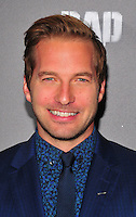 NEW YORK,NY November 015: Ryan Hansen attend the 'Bad Santa 2' New York premiere at AMC Loews Lincoln Square 13 theater on November 15, 2016 in New York City...@John Palmer / Media Punch
