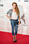 """Maria Castro attends to the premiere of """"Ma Ma"""" at Capitol Cinemas in Madrid, Spain. September 09, 2015. <br /> (ALTERPHOTOS/BorjaB.Hojas)"""