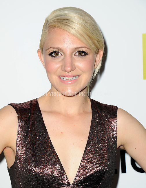 WWW.ACEPIXS.COM<br /> <br /> April 2 2014, LA<br /> <br /> Annaleigh Ashford arriving at AMC's 'Mad Men' Season 7 premiere at ArcLight Cinemas on April 2, 2014 in Hollywood, California<br /> <br /> By Line: Peter West/ACE Pictures<br /> <br /> <br /> ACE Pictures, Inc.<br /> tel: 646 769 0430<br /> Email: info@acepixs.com<br /> www.acepixs.com
