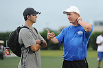 Highlights from the 2013 Manning Passing Academy held on the campus of Nicholls State University in Thibodaux, LA from July 11 to 14th.