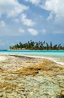 Achutupu, Comarca De Kuna Yala, San Blas Islands, Panama